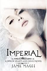 Imperial: Godly Games (Web of Hearts and Souls #12) (Insight series Book 7) Kindle Edition