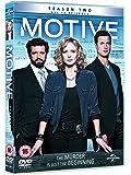 Motive - Season 2 [2014]