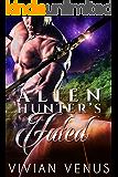 Alien Hunter's Fated - A SciFi Alien Abduction Romance