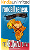 The Medinandi License (Trace Brandon Book 4)