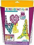 Rose Art Stringtacular 3D Sculpting Expert Activity Pack
