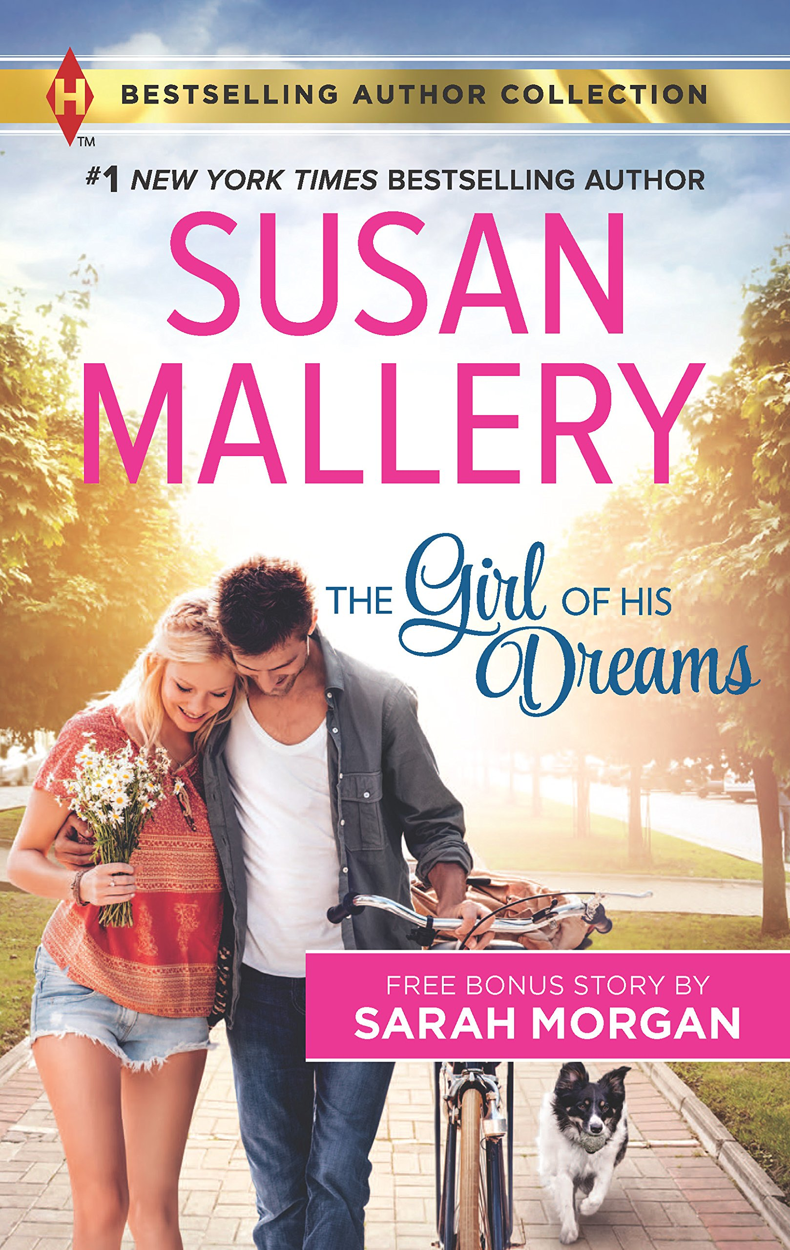 The Girl of His Dreams: Playing by the Greek's Rules (Harlequin Bestselling  Author Collection): Susan Mallery, Sarah Morgan: 9780373011773: Amazon.com:  ...
