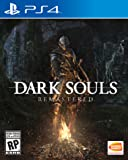 Dark Sould Remastered - PlayStation 4 Standard Edition