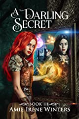 A Darling Secret (Strange Luck Book 3) Kindle Edition