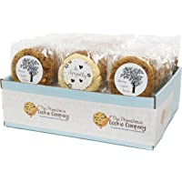 The Providence Cookie Company SYMPATHY WISHES GOURMET COOKIE GIFT choose 1, 2, 3 or 4 Dozen (2 DOZEN)