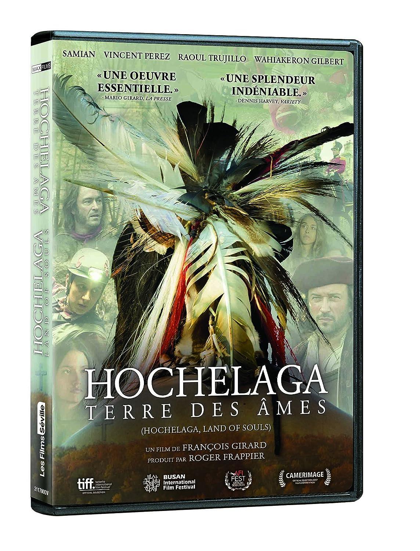 hochelaga film