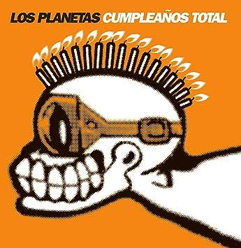 Amazon.com: Cumpleaños total (7-inch vinyl): Music