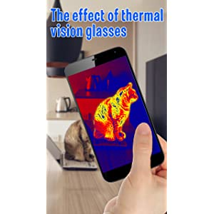 Thermal Camera HD PRO