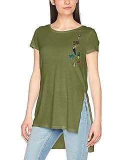 Womens Lgig T-Shirt Cache Cache