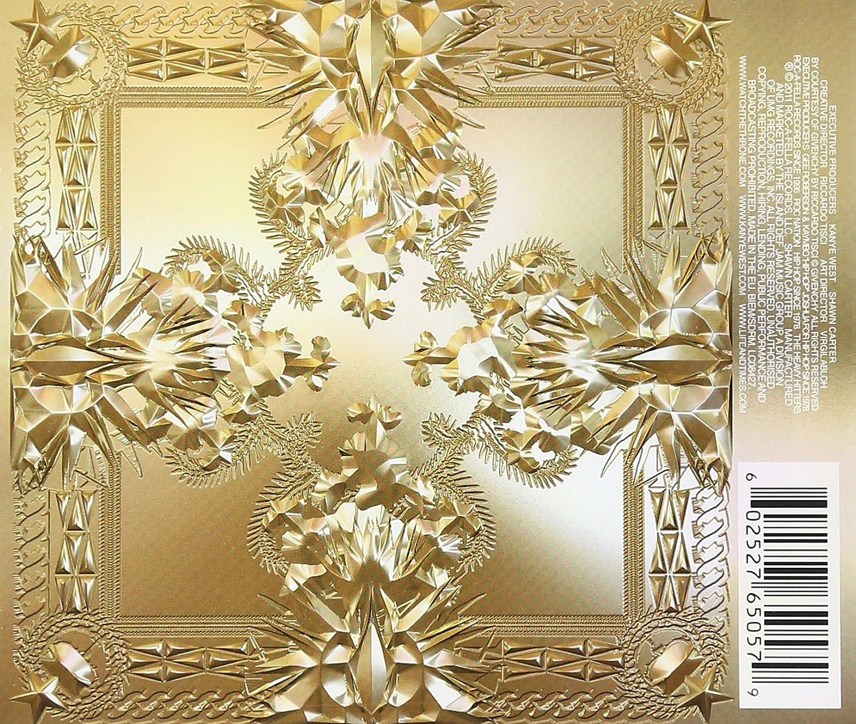 jay z watch the throne album download