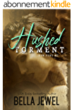 Hushed Torment (Iron Fury MC Book 2) (English Edition)