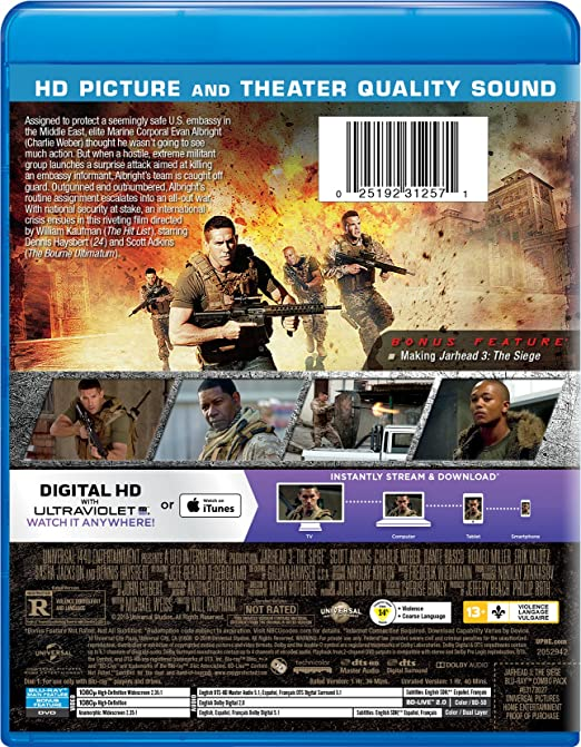 Jarhead movie tie-in books on tape online free streaming.