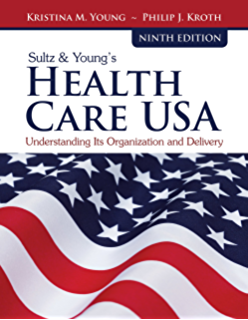 Amazon shortell and kaluznys healthcare management sultz youngs health care usa fandeluxe Gallery