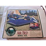Amazon Com Ozark Trail Queen Air Bed With Pump Self
