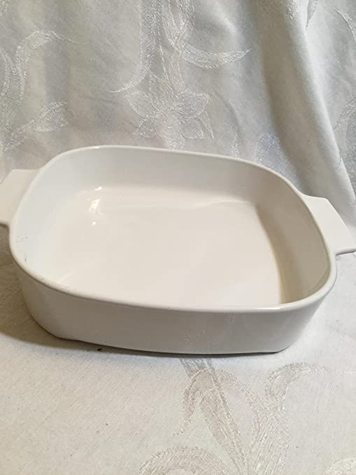 Amazon.com: clásico Corning Ware Browning Plato de ...