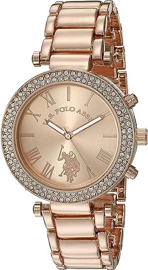 Reloj - U.S. Polo Assn. - para - USC40170: Amazon.es: Relojes