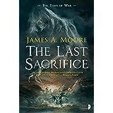 The Last Sacrifice (Tides of War Book 1)