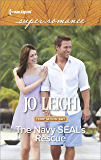 The Navy SEAL's Rescue (Temptation Bay)
