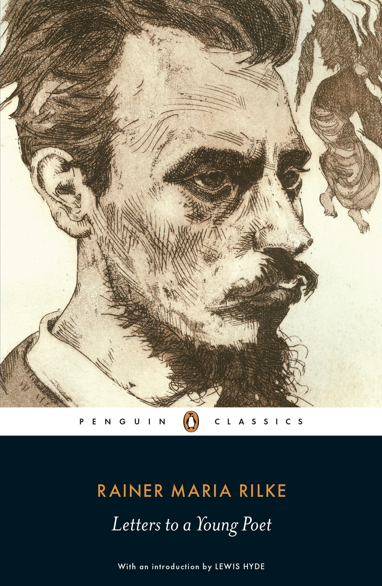 Letters to a Young Poet (Penguin Classics): Amazon.co.uk: Rilke, Rainer  Maria, Louth, Charlie: 2015141192321: Books