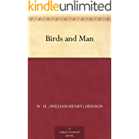 Birds and Man (English Edition)