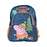 George The Pig Backpack