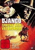 Django Spricht Kein Vaterunser - Cinema Classics Collection