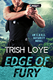 Edge of Fury (Edge Security Series Book 7)