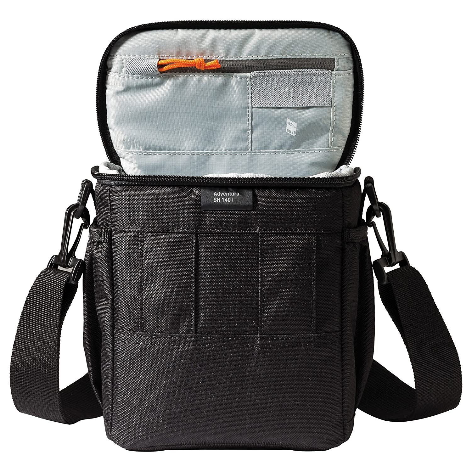 Lowepro Adventura SH 140 II Spark Shoulder Bag