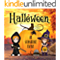 Halloween at Sunshine Farm: (Halloween Book for Kids Ages 3-5, Kids Ages 5-7, Preschool, Kindergarten)