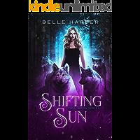 Shifting Sun (Full Moon Series Book 3)