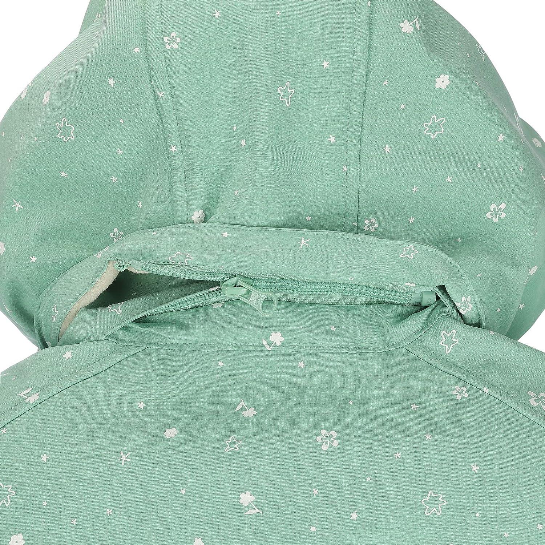 Dry Fashion Nieb/üll Giacca softshell da donna