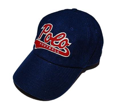 Ralph Lauren Polo - Gorra de béisbol para Hombre, Franela, Lana ...