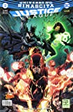 Rinascita. Justice League: 2