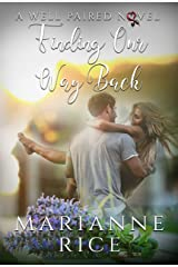Finding Our Way Back (A Well Paired Novel Book 5) Kindle Edition
