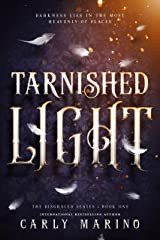 Tarnished Light (Disgraced Series Book 1) Kindle Edition