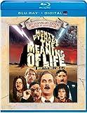 Monty Python's The Meaning of Life / Monty Python le sens de la vie (30th Anniversary Edition) (Bilingual) [Blu-ray] (Bilingual) (Version française)