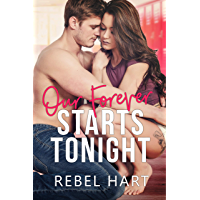 Our Forever Starts Tonight (Our Forevers Book 1) (English Edition)