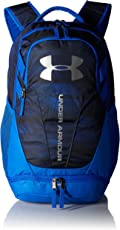 Under Armour Mochila Unisex UA Hustle 3.0