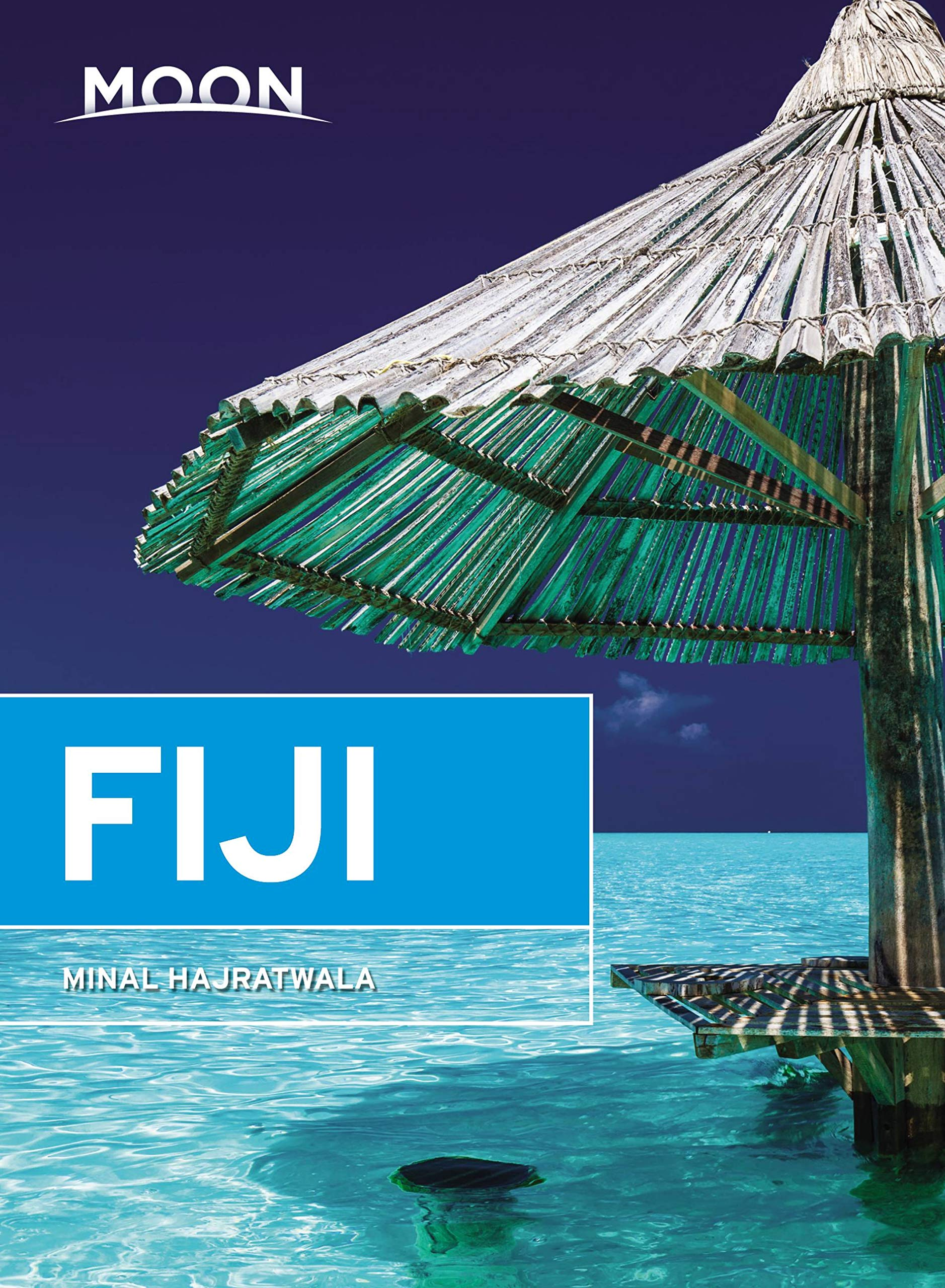 Moon Fiji  Travel Guide   English Edition