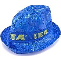 IKEA Limited Edition KNORVA Bucket Hat Blue