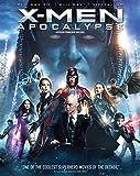 X-men Apocalypse (Bilingual) [3D Blu-ray + Digital Copy]