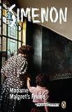 Madame Maigret's Friend