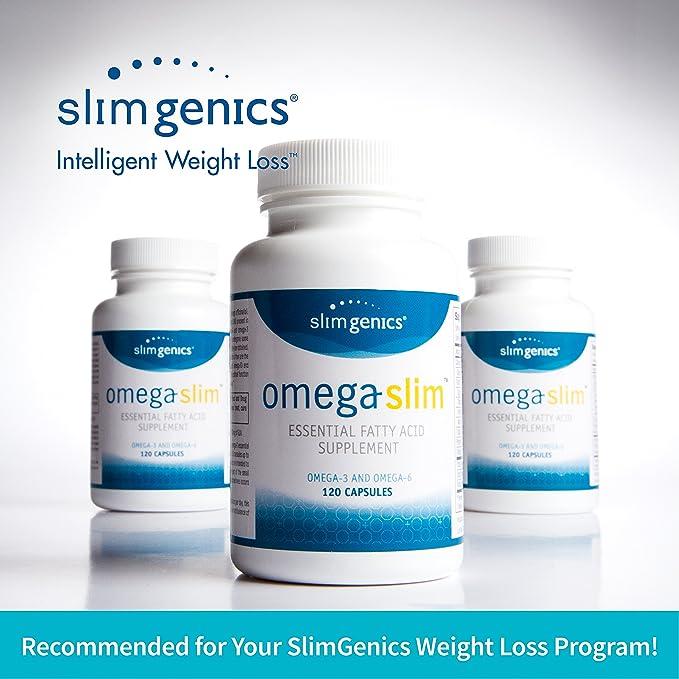 ¿cuánto cuesta slimgenics por mes?