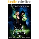 Soul Choice (More than Magic Book 3)