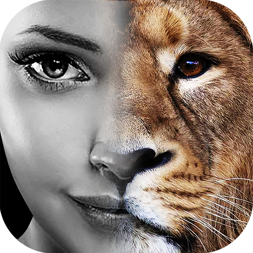 FotoMix - Animal Face Morphing ()