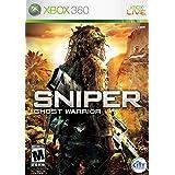 Sniper: Ghost Warrior (Bilingual) - Xbox 360 Standard Edition