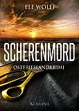 Scherenmord. Ostfrieslandkrimi