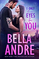 I Only Have Eyes For You (The Sullivans Book 4) Kindle Edition