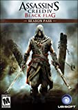 Assassin's Creed IV Black Flag Season Pass [Online Game Code]