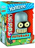 YAHTZEE®: FuturamaTM Collector's Edition